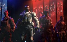 Call of Duty's League Play