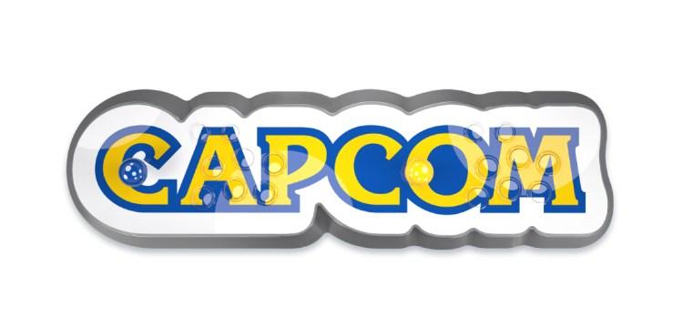 Capcom Home Arcade.