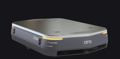 Clearpath Robotics' new autonomous warehouse robot can carry