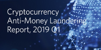 Cryptocurrency thefts, scams, and fraud top $1.2 billion in Q1 2019
