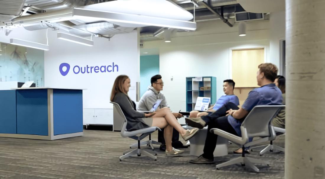 Outreach raises $114 million to automate repetitive sales processes