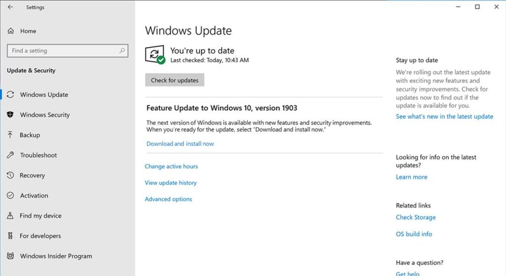 Windows Archives - Business Intelligence Info