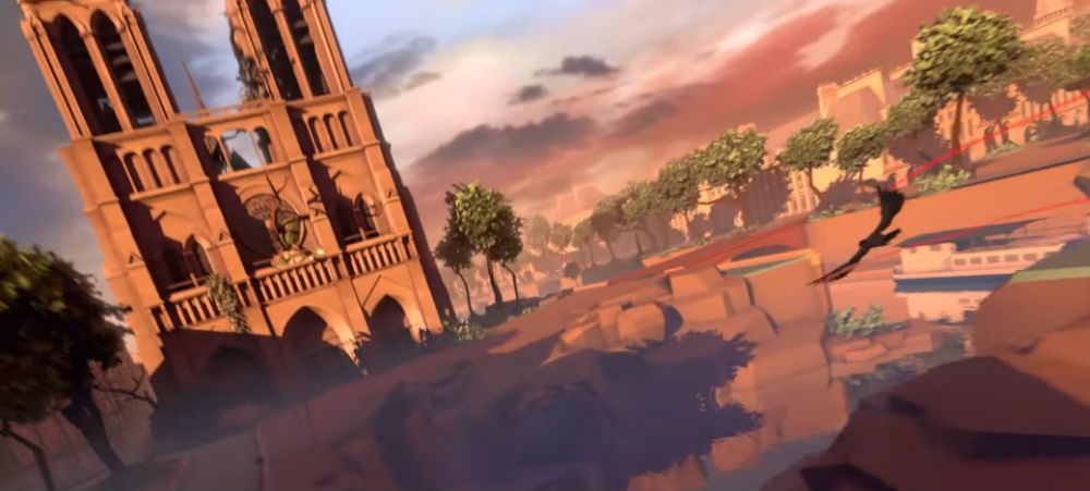, 3 ways to see Notre Dame in VR, Next TGP