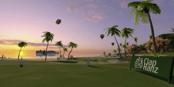 Everybody's Golf VR hands-on — A game anybody can play