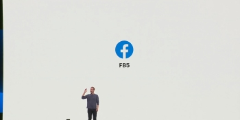 Facebook redesigns its web and mobile apps
