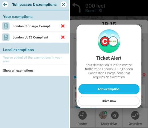 How Waze is using data pacts, beacons, and carpools to win