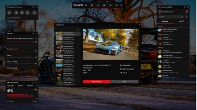 Spotify And Chat Come To Windows 10 Game Bar Venturebeat