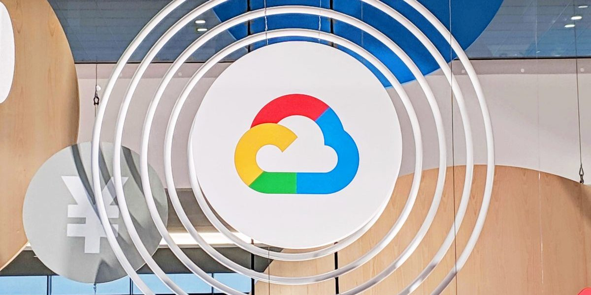 Google Cloud Next 2019