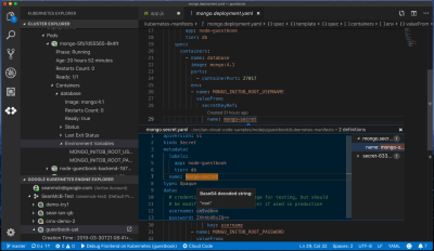 Google's Cloud Code extends IntelliJ and Visual Studio Code