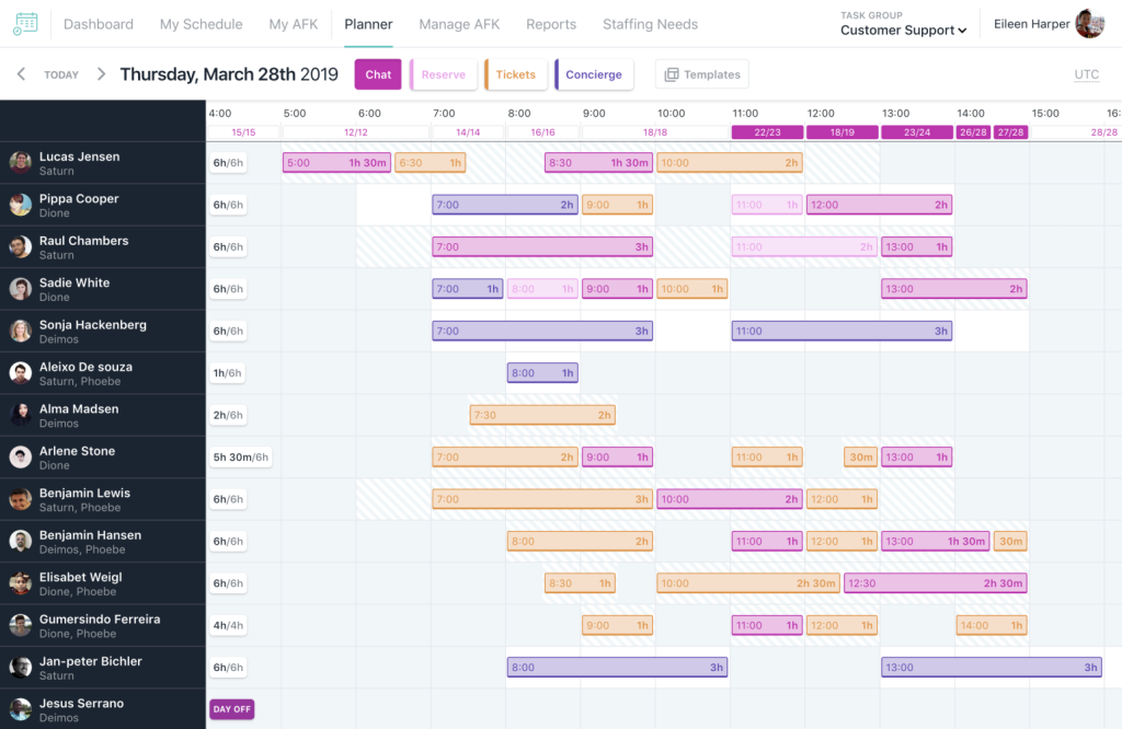 Automattic: Happy Tools' first product is Happy Schedule