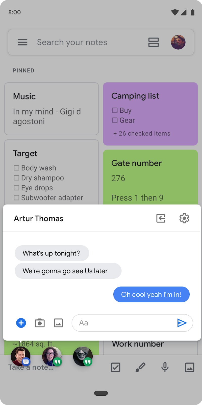 Google launches Android Q Beta 2 with multitasking Bubbles
