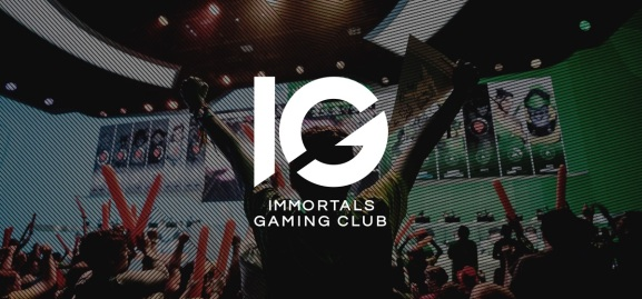 Immortals Gaming Club