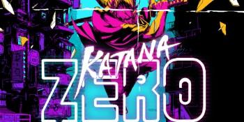 Katana Zero is more than swords and style
