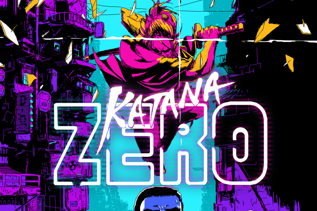Katana Zero is additional than swords and design and style, Next TGP