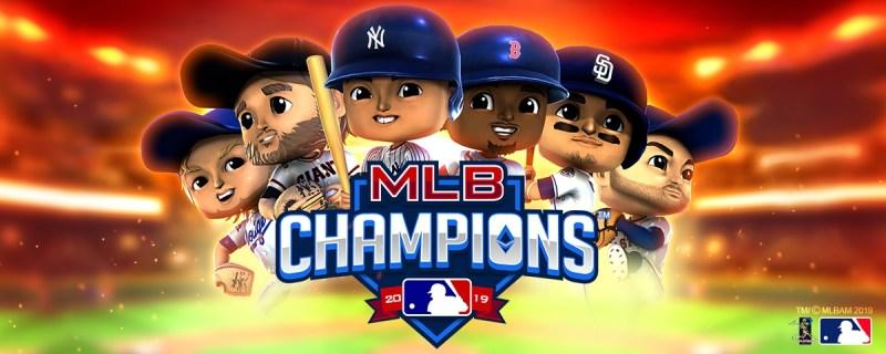MLB Champions è uno dei giochi blockchain di Lucid Sight.