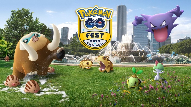 Niantic is lining up more global events for Pokemon Go.