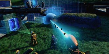 No Man's Sky: Beyond is coming to VR on August 14