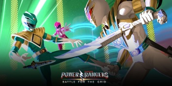 Power Rangers: Battle For The Grid summons a story mode on the consoles