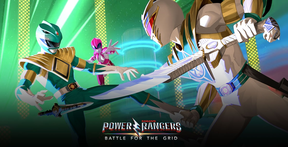 Power Rangers Battle For The Grid Summons A Story Mode On The Consoles Venturebeat Fans of mmpr will remember zack in the first season finale, an oyster stew, donning the dragon shield and making a comeback from the oysterizer's attack, a scene that was created exclusively for power rangers. power rangers battle for the grid