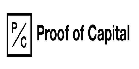 Proof of Capital will invest its $50 million fund in blockchain enterprises.