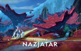 Rise of Azshara.