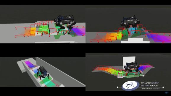 robot navigation