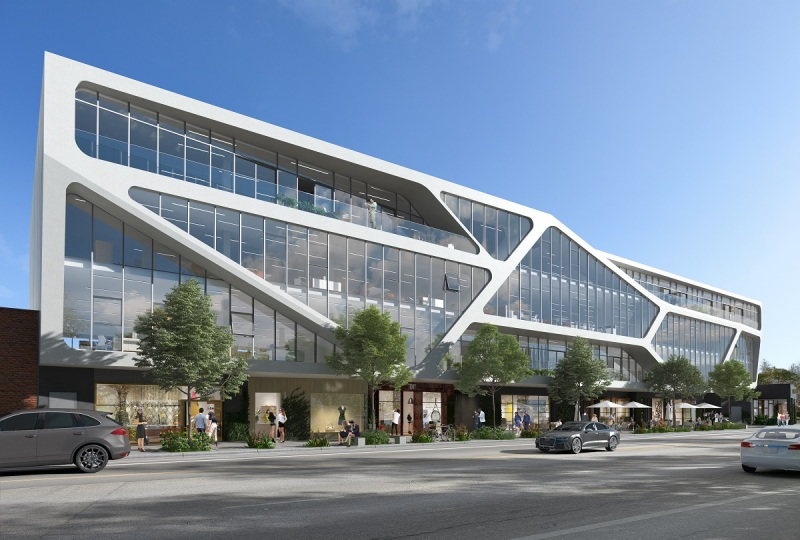 Scopely aims to recruit more people to fill its new building.