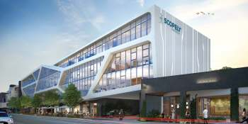 Scopely expands headquarters in Culver City in L.A.