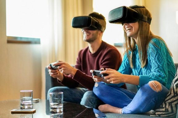How 5G could change gaming in the home | VentureBeat