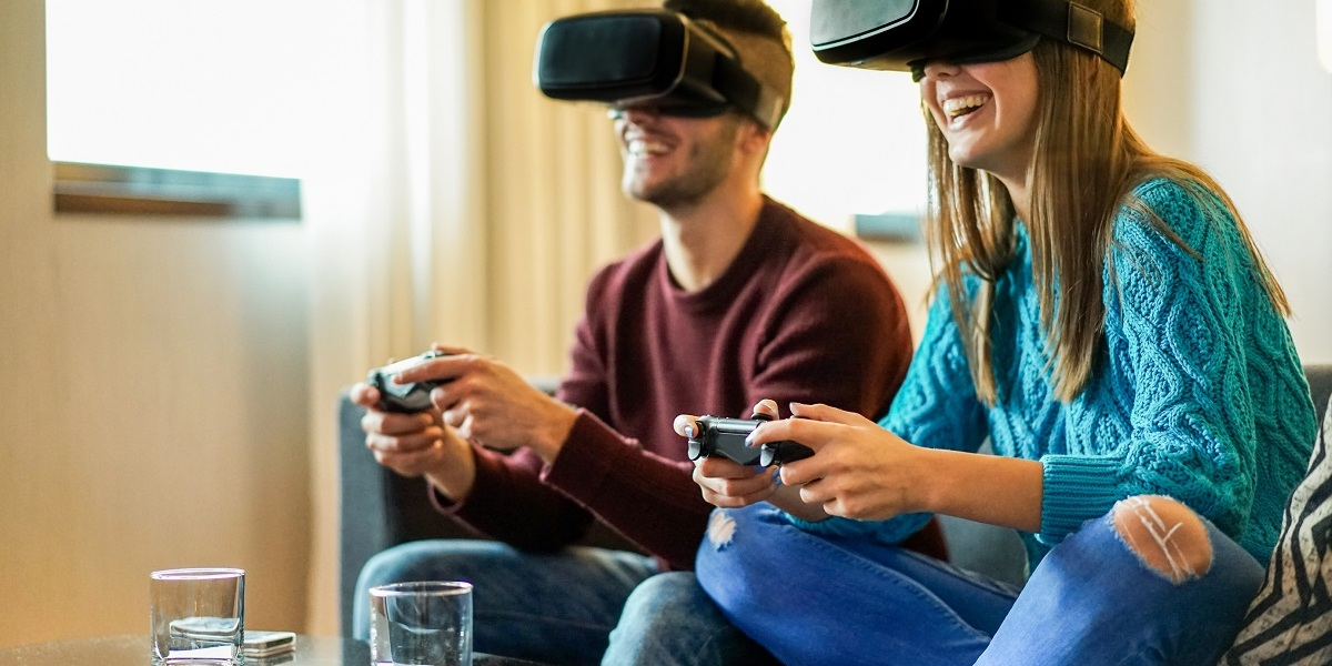 Will 5G services change gaming?