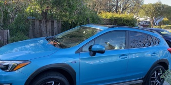 Subaru Crosstrek hybrid review — Cool tech gadgetry without a crazy price