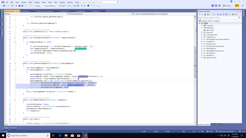 Visual Studio Live Share