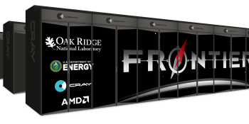AMD claims its Frontier supercomputer will hit 1.5 exaflops, making it the world's fastest