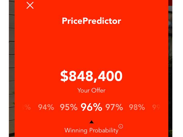 Reali PricePredictor