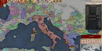 The impossible-to-judge Imperator: Rome has had a shaky launch — why?
