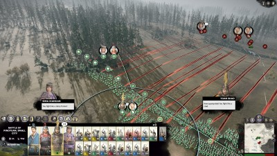 Total War: Three Kingdoms review -- Best in the series, best in the