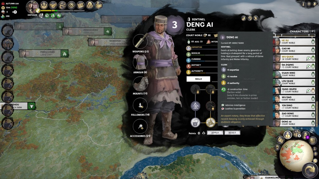 Total War: Three Kingdoms review -- Best in the series, best