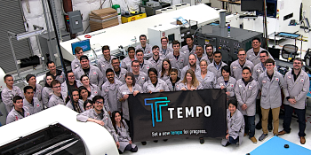 Tempo Automation raises $45 million to rapidly prototype printed circuit boards
