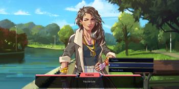 Video: How Boyfriend Dungeon's diversity makes it a unique dating sim