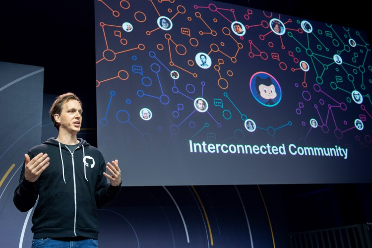 GitHub CEO Nat Friedman