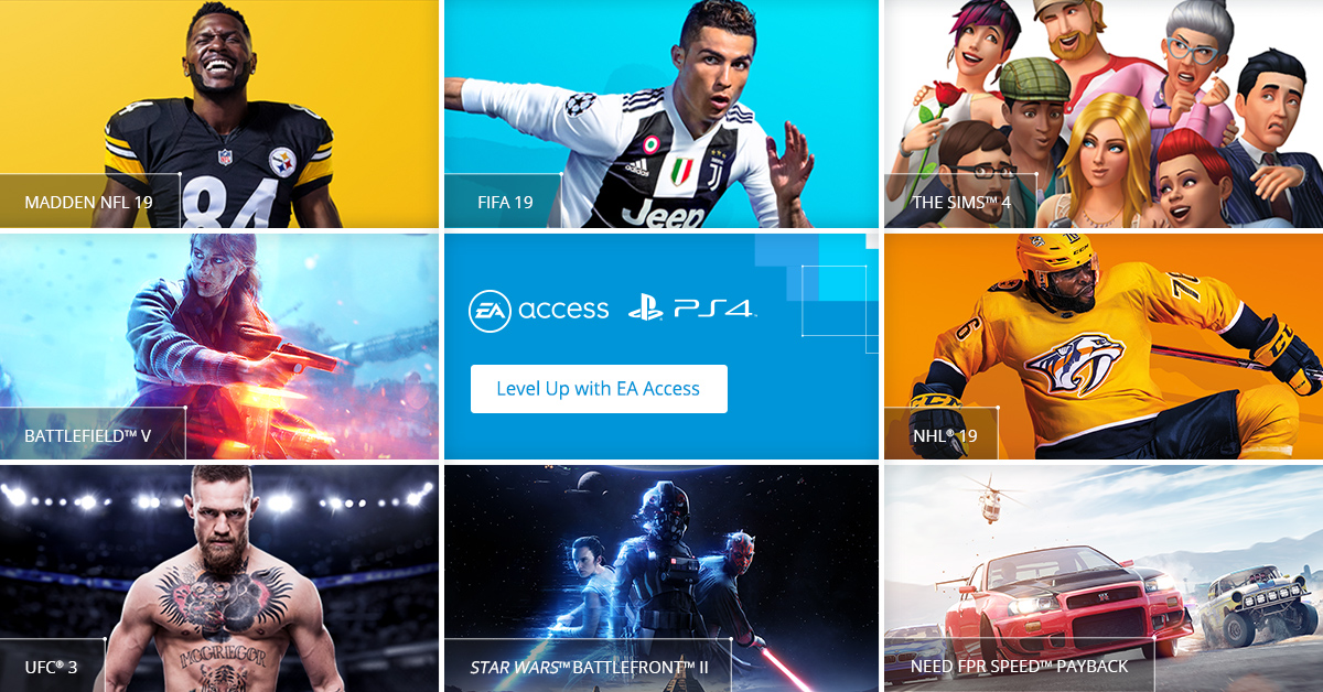 EA Games and EA Access Coming to Steam - GamingBolt