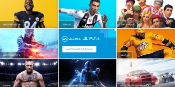 EA Access comes to PlayStation 4 nearly 5 years after debuting on Xbox One
