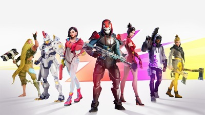 Fortnite Season 9 Brings Epic Games Online Shooter Into The Future