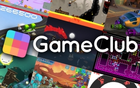 GameClub is a new mobile developer with an important mission: to preserve iOS games.