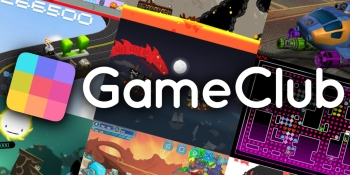 GameClub raises $2.5 million to preserve and rerelease classic iOS games