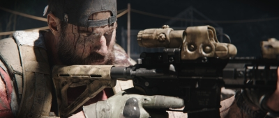 Ghost Recon Breakpoint Is Ubisoft S New Tom Clancy Tactical