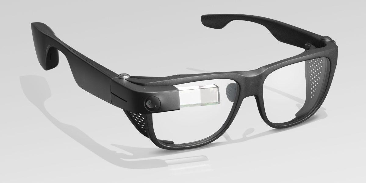 Google Glass Enterprise Edition 2.