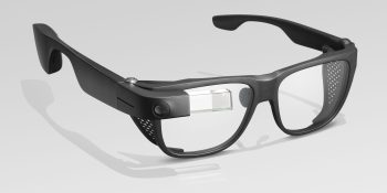 Google Glass Enterprise Edition 2.