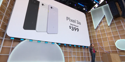 Everything Google announced at I/O 2019 | VentureBeat