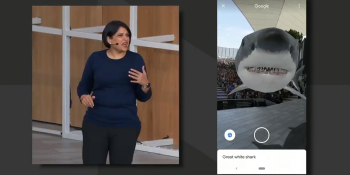 Google Search gets podcast management, News Coverage, and AR 3D models
